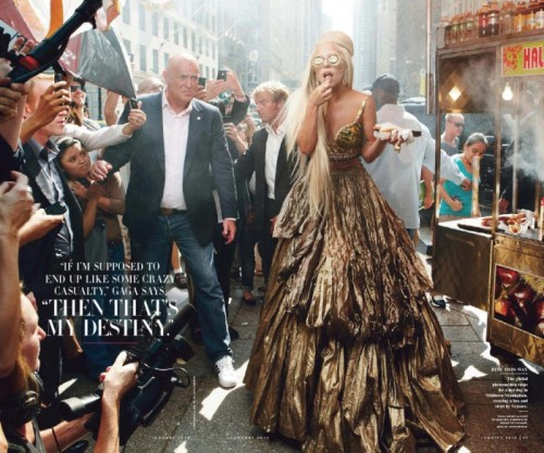 Lady-Gaga In-Lady-Gaga's-Wake -Vanity-Fair-by-Annie-Leibovitz-January-20121-e1322593383636
